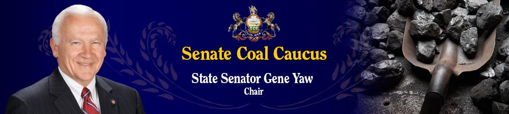 Senate Coal Caucus